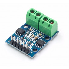 L9110S Dual Channel H-Bridge Motor Driver Module