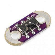 LilyPad Slide Switch Module