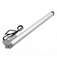 12V 500MM Stroke Length Linear Actuator 7mm/S 1500N