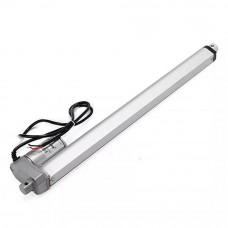 24V 500MM Stroke Length Linear Actuator 7mm/S 1500N