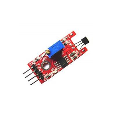 KY-024 Linear Magnetic Hall Effect Sensor Module