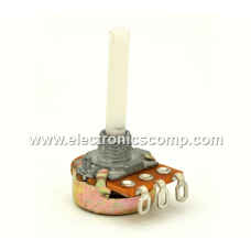 100K Ohm Linear Potentiometer