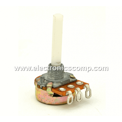 22K Ohm Linear Potentiometer