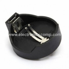 Lithium Coin Cell Battery Holder