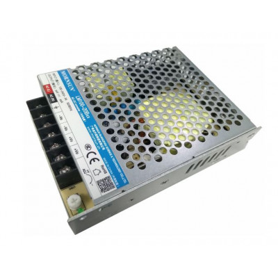 LM100-20B48 Mornsun SMPS - 48V 2.3A - 110.4W  AC/DC Enclosed Switching Single Output Power Supply