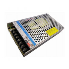 LM200-10B24 Mornsun SMPS - 24V 8.8A - 211.2W  AC/DC Enclosed Switching Single Output Power Supply