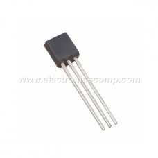 BS107 MOSFET - 200V 120mA N-Channel Mosfet