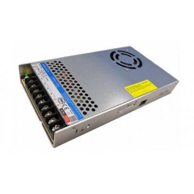 LM350-10B24 Mornsun SMPS - 24V 14.6A - 350.4W  AC/DC Enclosed Switching Single Output Power Supply