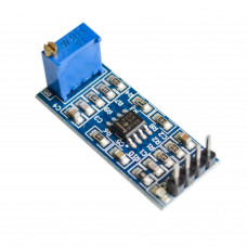 LM358 Gain Amplification Operational Amplifier Module