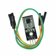 LM35D Analog Temperature Sensor Module