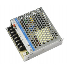 LM50-10C051515-15 Mornsun SMPS - (5V 4A), (15V 1.5A) and (-15V 0.5A) - 50W AC/DC Enclosed Switching Triple Output Power Supply
