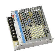 LM50-10D0524-14 Mornsun SMPS - (5V 4A) and (24V 1.4A) - 53.4W AC/DC Enclosed Switching Dual Output Power Supply