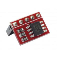 LM75 Temperature Sensor Module