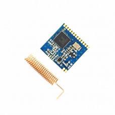 LoRa SX1278 433MHZ Long Range RF Wireless Module