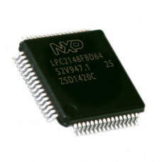 LPC2148 - (SMD LQFP64 Package) - 32 Bit ARM7 Microcontroller