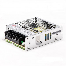 LRS-35-12 Mean Well SMPS - 12V 3A - 36W Metal Power Supply