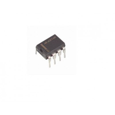 MAX488 RS-485/RS-422 Line Driver/Receiver IC DIP-8 Package