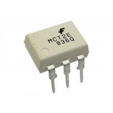 MCT2E Optocoupler Phototransistor IC DIP-6 Package