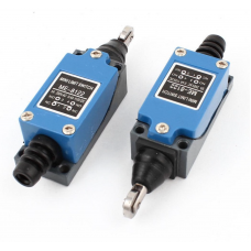 ME-8122 Rotary Adjustable Roller Mini Limit Switch