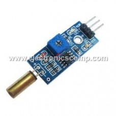 SW520D Mercury Tilt Switch Sensor Module