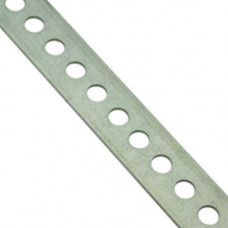 13 Holes Metal Strip
