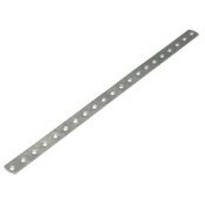 21 Holes Metal Strip