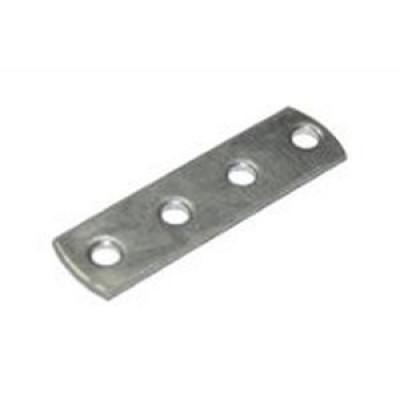 4 Holes Metal Strip