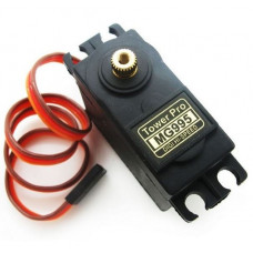 Tower Pro MG995 Metal Gear Servo Motor (360 Degree Rotation)