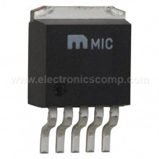 MIC4576-5BU IC - Step Down Regulator IC
