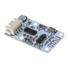 Mini Bluetooth audio digital USB power amplifier board