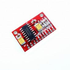 2-Channel 3W PAM8403 Mini Digital Power Amplifier Module Red