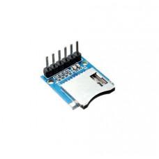 Mini Micro SD Card Reader Module