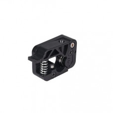 MK10 Left Side Extrusion Gear Molded Drive Block with Bearing (1.75mm 40 Teeth)