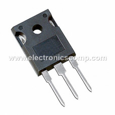 STGW19NC60HD IGBT - 600V 19A Very Fast IGBT with Ultrafast Diode