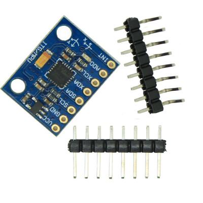 MPU6050 - Triple Axis Gyro Accelerometer Module