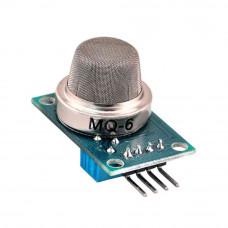 MQ6 - LPG Propane Gas Sensor Module