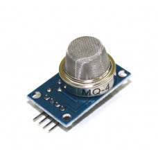 MQ4 - Methane Natural Gas Sensor Module