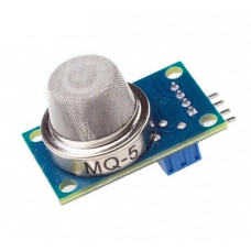MQ5 LPG Natural Gas Sensor Module