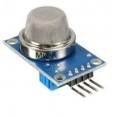 MQ8 Hydrogen H2 Gas Sensor Module