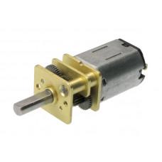 N20 12V 100RPM Micro Gear Motor