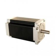 NEMA23 30.61 kg-cm Single Shaft 1.8 Degree Hybrid Stepper Motor - Shaft Dia. 8mm