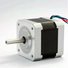 NEMA17 1.6 kg-cm Single Shaft Stepper Motor