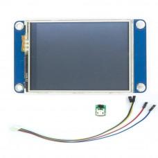 Nextion 2.4 inch BASIC NX3224T024 TFT ManMachine Interface HMI kernel LCD Touch Display