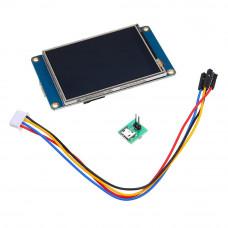 Nextion 2.8 inch BASIC NX3224T028 HMI LCD Touch Display