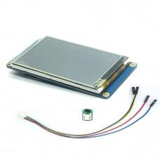 Nextion 5 inch BASIC NX8048T050 LCD TFT HMI Touch Display