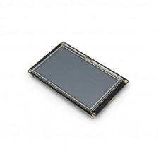 Nextion 4.3 inch Enhanced NX4827K043 HMI Touch Display