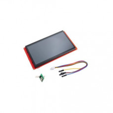 Nextion 4.3 inch Intelligent NX4827P043-011C HMI Capacitive Touch Display