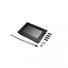 Nextion 4.3 inch Intelligent NX4827P043-011C-Y HMI Capacitive Touch Display with enclosure