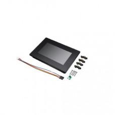 Nextion 4.3 inch Intelligent NX4827P043-011R-Y HMI Resistive Touch Display with enclosure