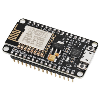 NODEMCU - ESP8266 Wifi Development Board based on CP2102 IC